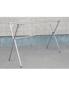 Clothing Rack Adjustable Length