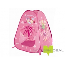 Pop Up Play Tent - Pink