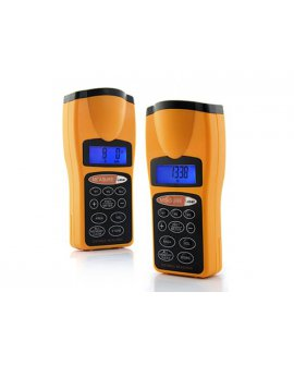Ultrasonic Distance Measurer