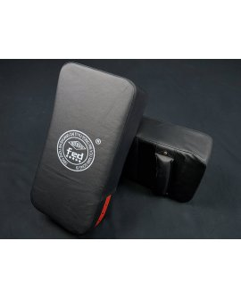 Boxing Focus pads - Black x 2