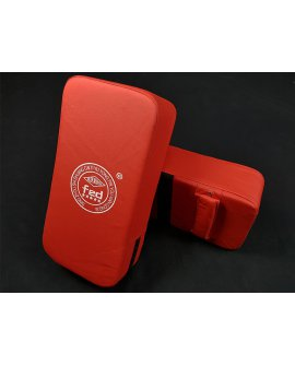 Boxing Focus pads - Red x 2