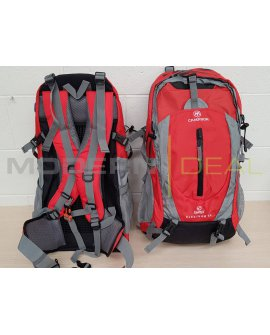 Backpack 40L RED