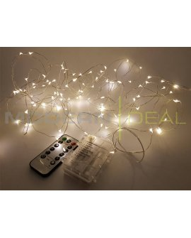 Seed Light 10m w/Remote