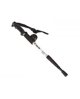 Anti-Shock Walking Stick - SILVER