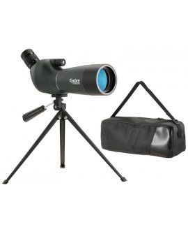 20-60x60 Zoom Multi-coated Spotting Scope