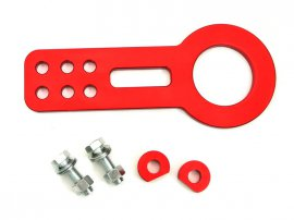 Tow Hook - RED