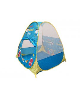 Pop Up Play Tent - Animals