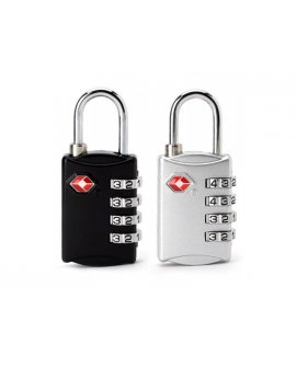 TSA Travel Locks - Pair