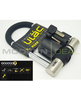 U-Lock Shackle - KEYS