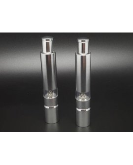 Pepper Grinder MINI PAIR
