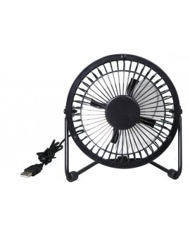 USB Desk Fan - Cooling