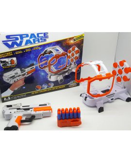 Space Shooting Game